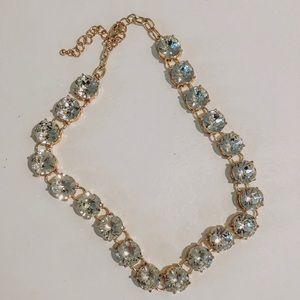 Jewelry - Chunky Diamond Necklace